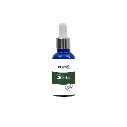 medirevo cbd plus